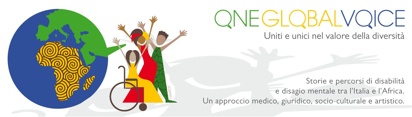 One Global Voice