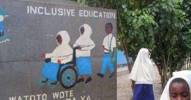 Africa, istruzione inclusiva a studenti disabili: normative ed esempi