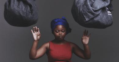 Nobukho Nqaba e le performance dell'impermanenza e del viaggio