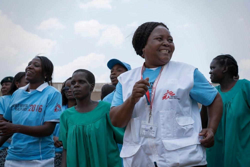 Zimbabwe, lo stigma e la discriminazione sono due fenomeni molto diffusi tra i pazienti con infermità mentale. Flickr/Alazne Madariaga in licenza CC