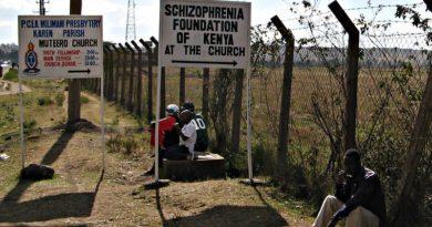 I disturbi mentali sono ereditari, in Kenya in corso ricerca sul DNA