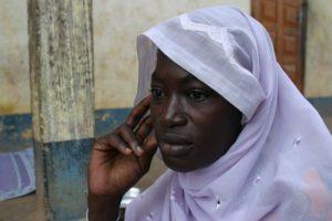I traumi e la salute mentale delle donne nella RDC. Flickr in licenza CC