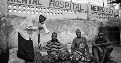 Africa e salute mentale, l'assenza di investimenti e professionisti