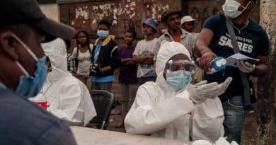 Afrinurse, la piattaforma online a sostegno degli infermieri in Africa