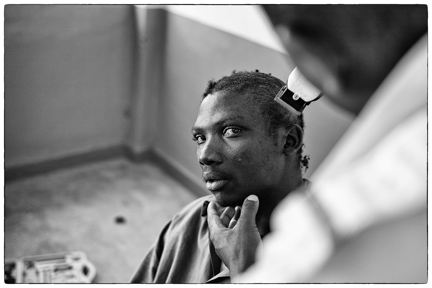 Ospedale psichiatrico di Zomba in MAlawi. Daniel Maisson/Flickr in licenza CC