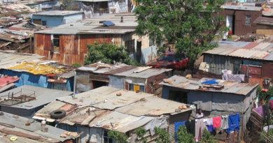 Sudafrica: povertà e violenza, le cause disturbi d'ansia tra i giovani